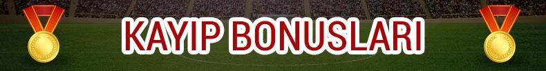 Kayıp Bonusu Nedir ?